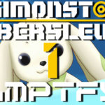 Digimon Story: Cyber Sleuth Part 1 – LMPTFY