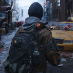 E3 2015: Tom Clancy's The Division Dark Zone Multiplayer Trailer
