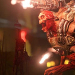 E3 2015: Doom Gameplay Demo