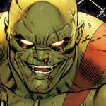 CM Punk Writing New Drax Solo Series