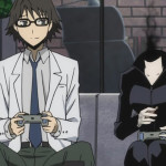 Durarara!!'s Second Season Airing January 2015