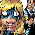 Adam Warren's Empowered Series to be Released Serialized Online for Free