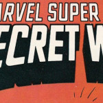 Marvel Universe to End With Secret Wars