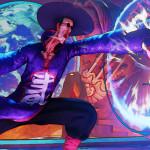 Street Fighter V – F.A.N.G Reveal Trailer