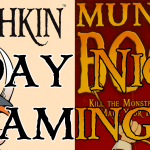 Friday Night Gaming – Munchkin