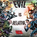 Geoff Johns Reveals More Forever Evil Details