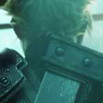 E3 2015: Final Fantasy VII Announcement Trailer