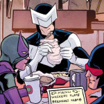 Superior Foes of Spider-Man to End This November