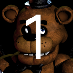 Five Nights at Freddy's Part 1 – Last One Out