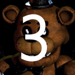 Five Nights at Freddy's Part 3 – Last One Out