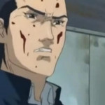 Gantz 7-8 – Anime Club
