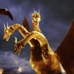 Mothra, Rodan, King Ghidorah Revealed for Godzilla Sequel