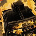 Ghost Rider To Be Changed To Ghost Racers During Secret Wars