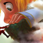 Disney Announces Jack and the Beanstalk Animated Movie, Gigantic