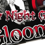 Friday Night Gaming – Gloom