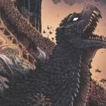 IDW Announces Godzilla in Hell