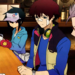 Hamatora Anime to Return in July