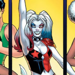 DC Announces New Harley Quinn Series For April
