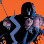 Marvel Announces Uncanny Inhumans
