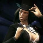 Injustice: Gods Among Us Zatanna DLC Characters