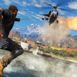 E3 2015: Just Cause 3 Launching December 1