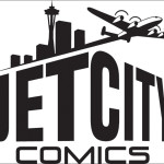 Amazon Launches Jet City Comics Imprint