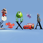 This Month, Let's Watch Pixar Movies