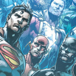 Jason Fabok New Ongoing Artist On Justice League In November