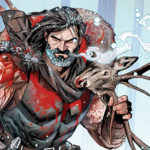 Grant Morrison's Klaus Series Returns In December
