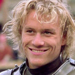 Let's Watch A Knight's Tale Theatrical Cut – Movies We Like Month