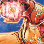DC Cancels Larfleeze with Issue 12