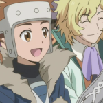 Log Horizon 2 Premiere Review