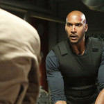 Henry Simmons, Luke Mitchell Become Series Regulars in Agents of S.H.I.E.L.D.