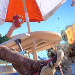 E3 2014 – Sunset Overdrive Trailer