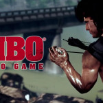Rambo: The Video Game Trailer