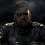 E3 2015: Metal Gear Solid V: The Phantom Pain Trailer