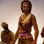 E3 2015: Telltale Announces The Walking Dead: Michonne