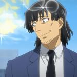 Anime Club – Mirai Nikki 1-2