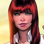 Mary Jane Watson Joining Iron Man