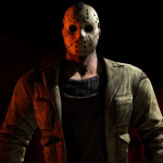 Mortal Kombat X – Jason Voorhees Reveal Trailer