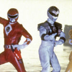 Mighty Morphin' Power Rangers the Movie – Ranger Rambles