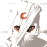 Marvel Announces New Moon Knight Series for 2016