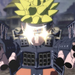 Mecha-Naruto to Appear in Anime