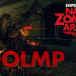 LOOLMP – Sniper Elite: Nazi Zombie Army Part 1