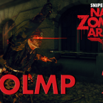 LOOLMP – Sniper Elite: Nazi Zombie Army Part 2