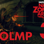 LOOLMP – Sniper Elite: Nazi Zombie Army Part 3