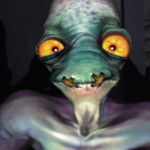 500k New 'n' Tasty Sales Means New Oddworld Game