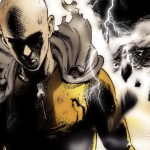 One-Punch Man Getting TV Anime