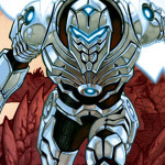 IDW Announces New Series ONYX