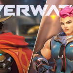 Two New Characters Announced for Blizzard's Overwatch